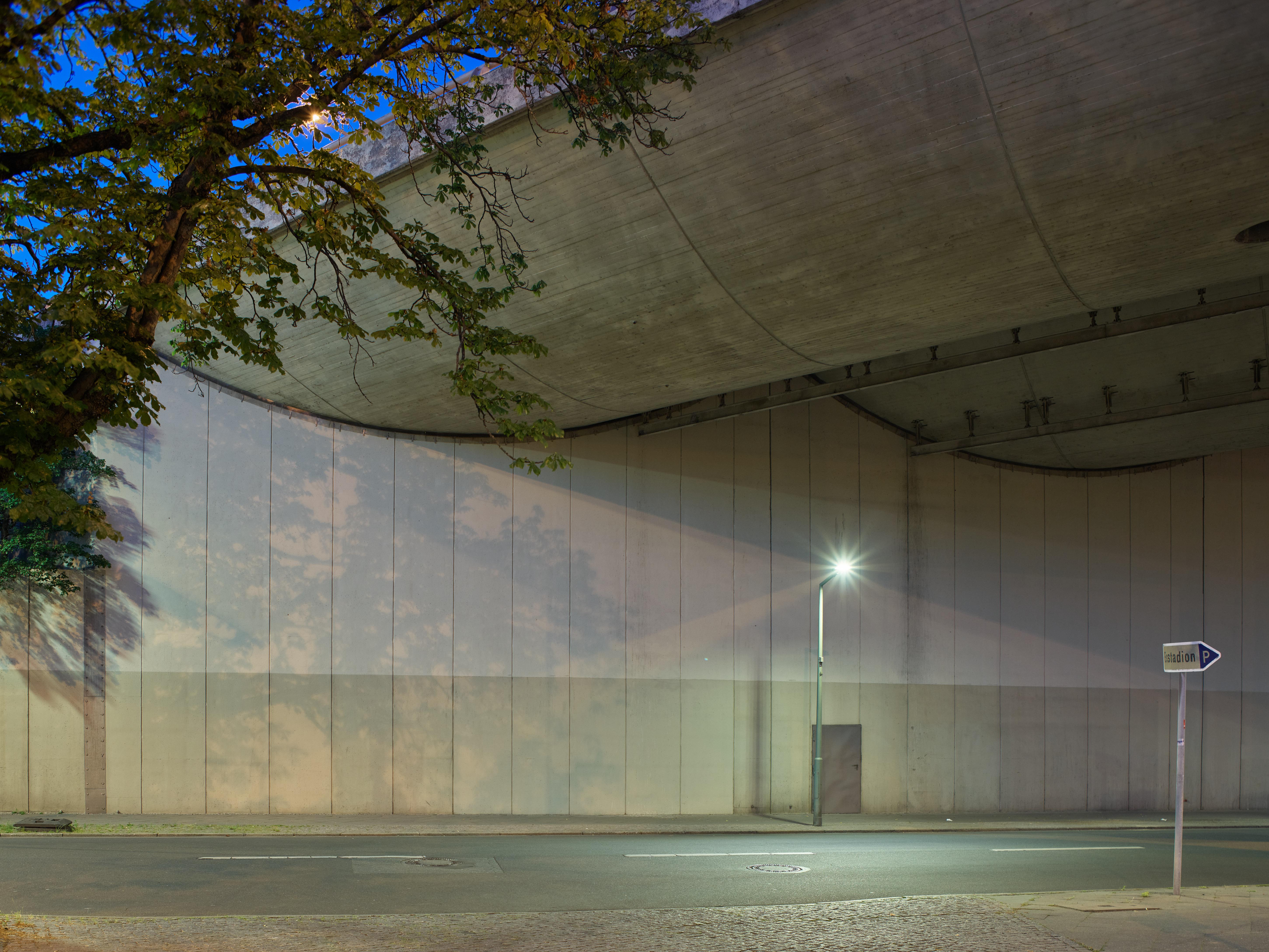 Berlin 2040, TU Berlin, Robert Bosch Stiftung